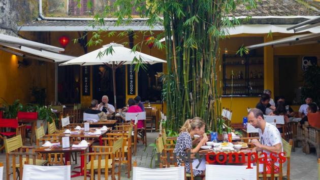 Hai Cafe, Hoi An