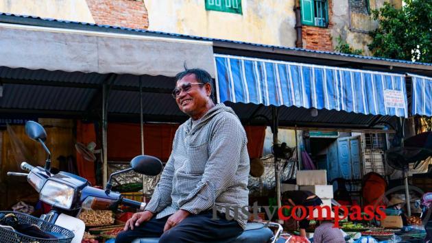 People - Haiphong, Vietnam