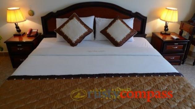 Ham Luong Hotel - Ben Tre