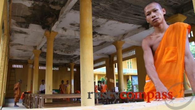 Hang Pagoda, Tra Vinh