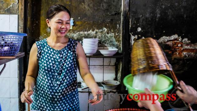 Pho Thin, Hanoi