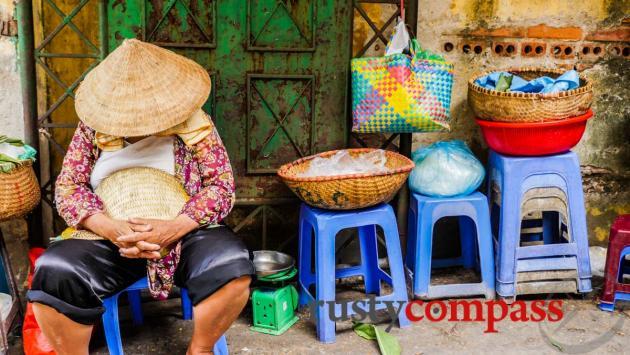 Siesta, Hanoi