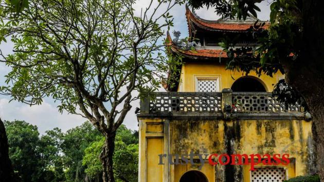 Thang Long Citadel, Hanoi