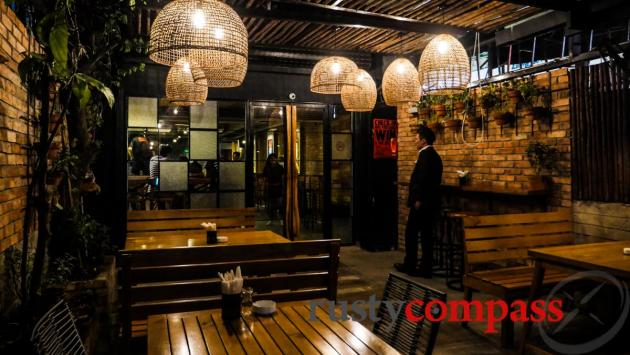 Heart of Darkness Craft Brewery Saigon