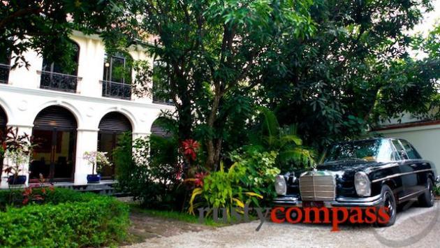 Heritage Suites, Siem Reap