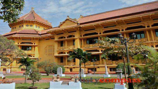 Museum of Vietnamese Histor
