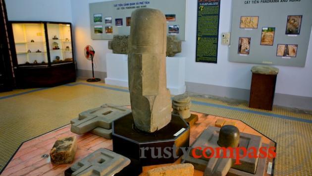 History Museum, Ho Chi Minh City