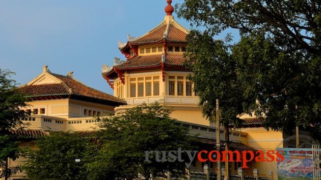 History Museum, Saigon