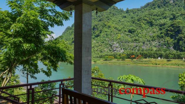 Ho Khanh;s Homestay, Phong Nha