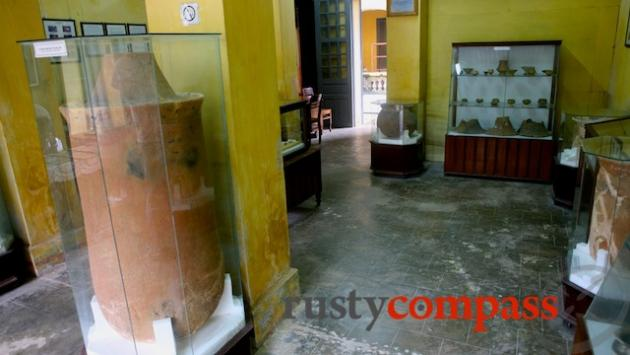 Museum of Sa Huynh Culture, Hoi An