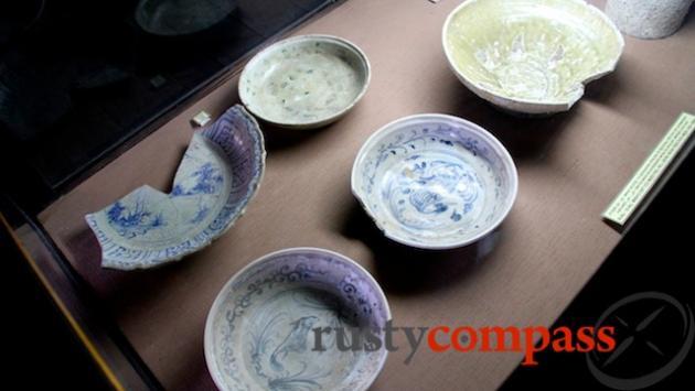 Museum of Trading Ceramics, Hoi An