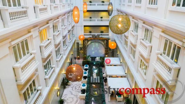 Hotel de l'Opera Hanoi, MGallery Collection