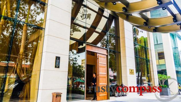 Hotel des Arts, MGallery Collection, Saigon