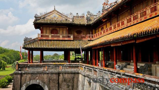 Ngo Mon Gate Hue