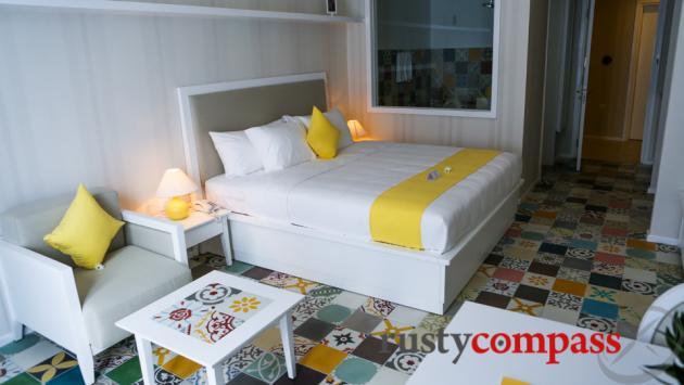 Standard Room - I Am Vietnam Hotel, Saigon