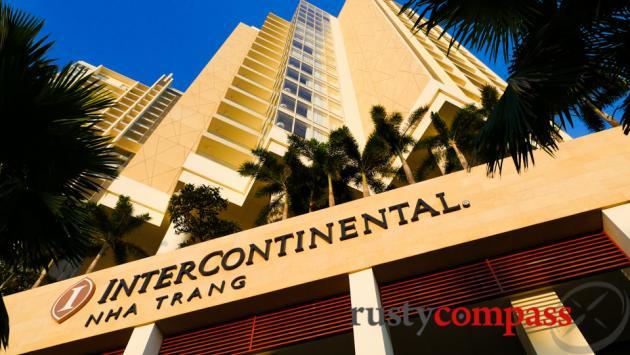 Intercontinental Hotel, Nha Trang