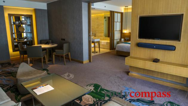 Intercontinental Hotel, Nha Trang - Suite Room