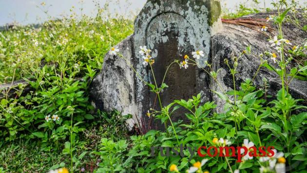 Tani Yajirobei's Japanese Tomb Hoi An