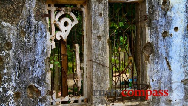 Long Hung Church Quang Tri