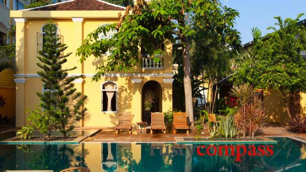 La Villa, Battambang