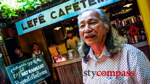 Le Fe Cafe, Hoi An