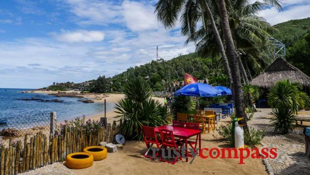Life's a Beach Bacpkpackers, Bai Xep, Quy Nhon