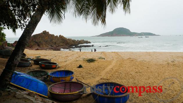 Life's a Beach, Quy Nhon
