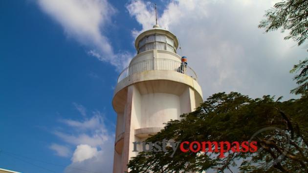 Lighthouse, Vung Tau