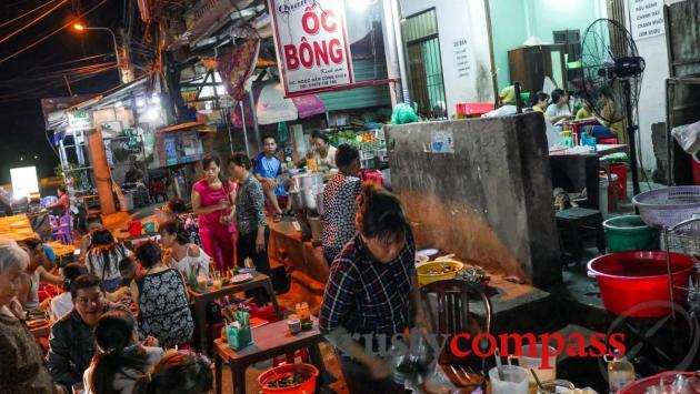 Streetfood Quy Nhon