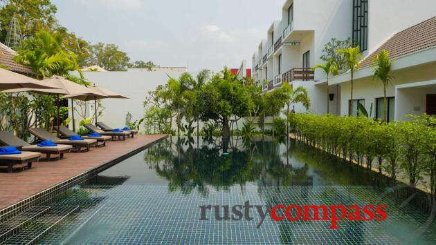 Lynnaya Urban River Resort, Siem Reap