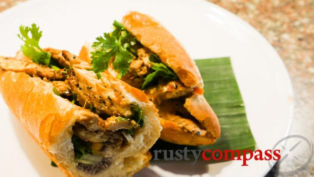 Mai fish hoi an review by rusty compass for Mai mai fish