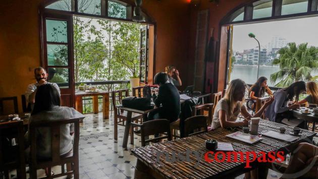 Maison De Tet Decor West Lake Hanoi Review By Rusty