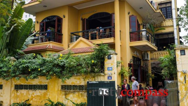 Maison de Tet Decor Hanoi