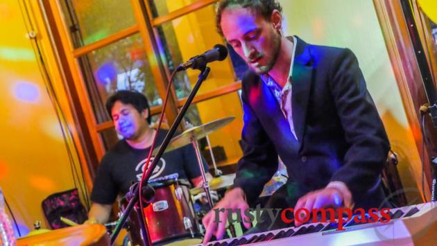 Live music - Mango Mango Hoi An