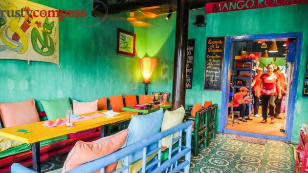 Mango Rooms, Hoi An