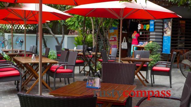 Marum Restaurant, Siem Reap