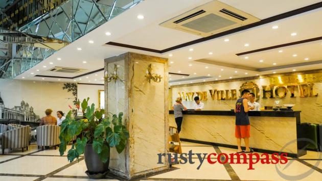 May De Ville Hotel, Hanoi