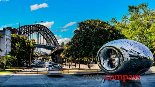 Museum of Contemporary Art - MCA, Sydney