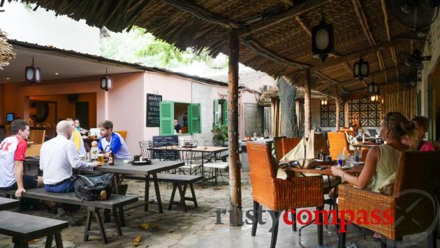 Mekong Merchant, District 2, Saigon