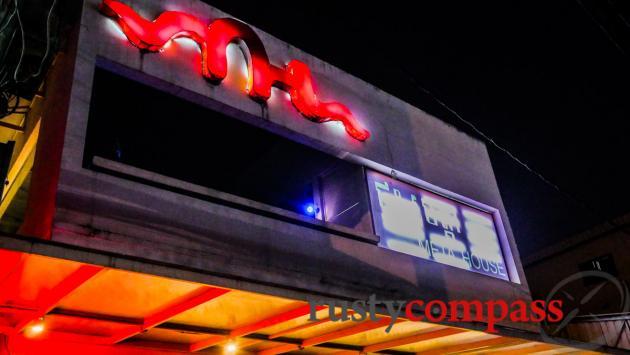 Meta House, Phnom Penh