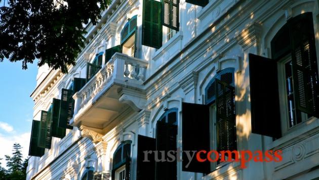 Metropole Hotel, Hanoi