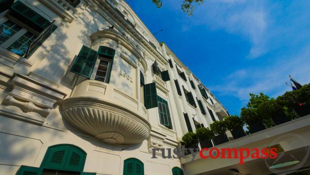 Sofitel Legend Metropole Hotel, Hanoi