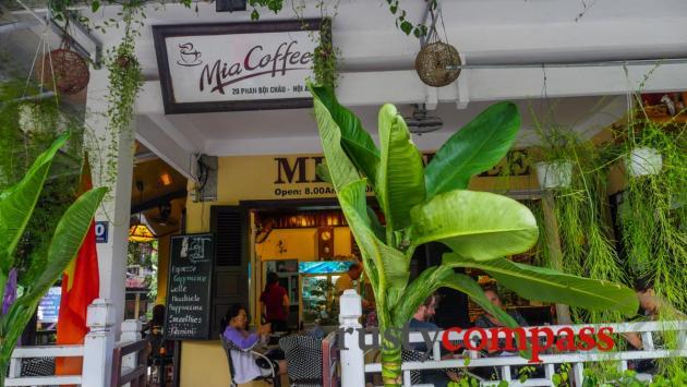 Mia Coffee, Hoi An