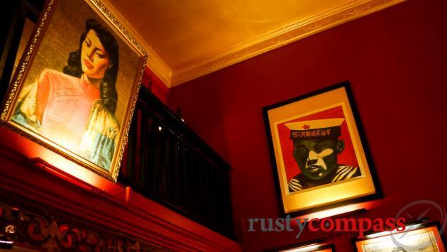 Miss Wong Cocktail Bar, Siem Reap