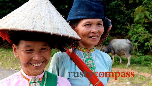 Muong Phang near Dien Bien Phu