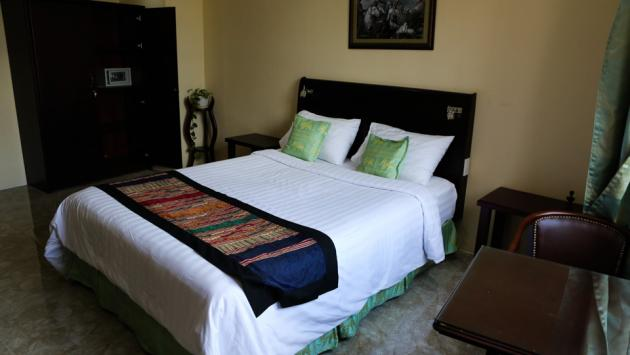 Murray Guest House, Chau Doc
