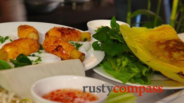 Ngon Restaurant, Saigon