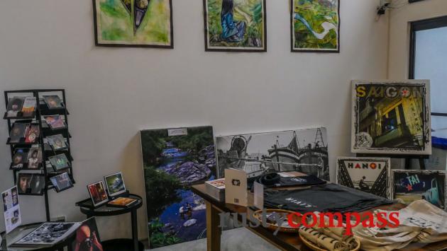 Livin Collective Cafe, Nha Trang