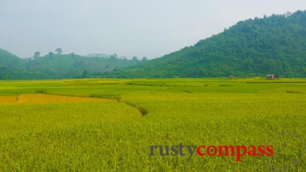 Nong Khiaw, Laos