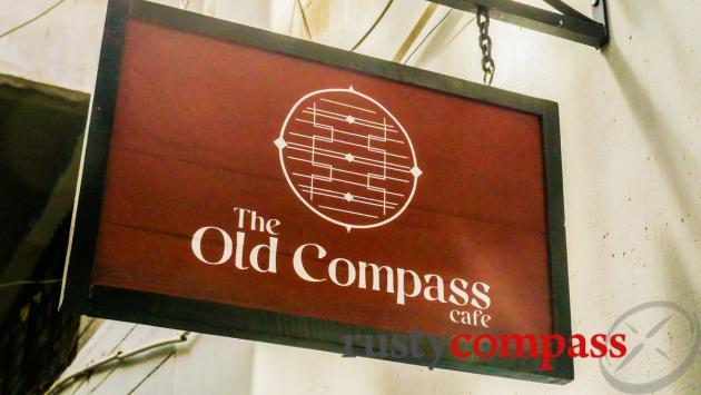 Cafe Compass